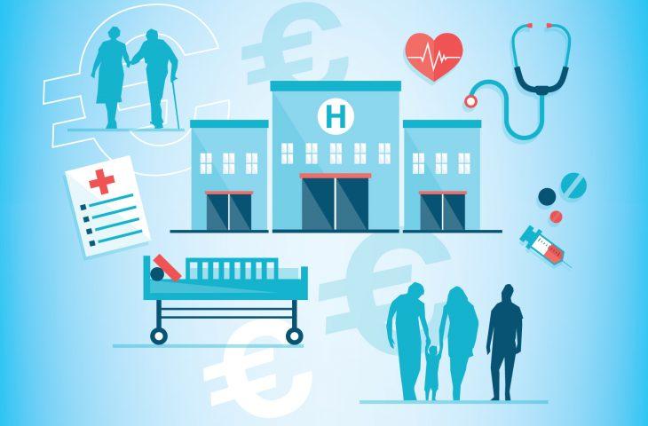 Hospitalisation, que dois-je payer ? un dépliant pédagogique