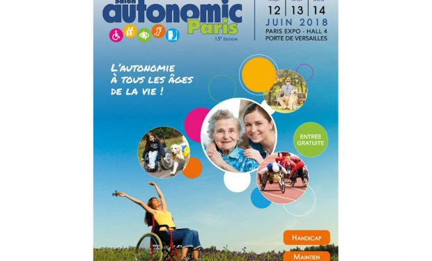Accueil mutualit fran aise bretagne for Salon autonomic paris